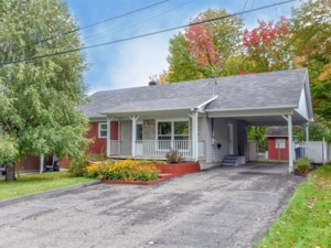 25713557 - Bungalow for sale