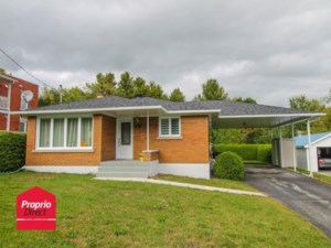 20871914 - Bungalow for sale