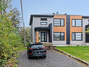 22097677 - Two-storey, semi-detached for sale