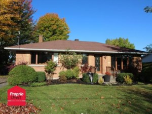 18958709 - Bungalow for sale