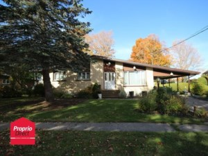 18342108 - Bungalow for sale