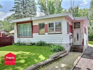 23632305 - Bungalow for sale