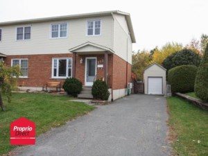 20348864 - Two-storey, semi-detached for sale