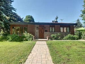 20028860 - Bungalow for sale