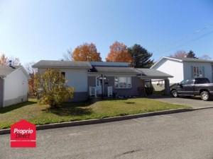 20900725 - Bungalow for sale