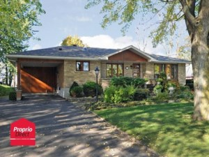 10805704 - Bungalow for sale