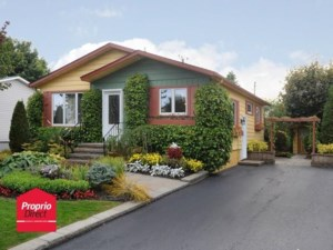 14445452 - Bungalow for sale