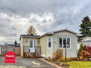 10667866 - Mobile home for sale