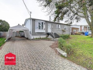 9218113 - Bungalow for sale