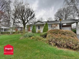 22251972 - Bungalow for sale
