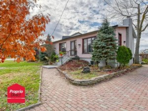 15046853 - Bungalow for sale