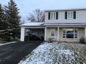 10201863 - Two-storey, semi-detached for sale