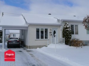 16296577 - Bungalow-Semi-detached for sale