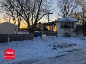 10914960 - Mobile home for sale