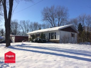 20250596 - Bungalow for sale