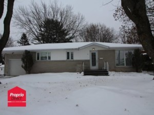 13836608 - Bungalow for sale