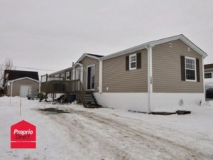15000212 - Mobile home for sale
