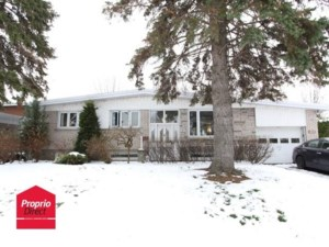 22481989 - Bungalow for sale