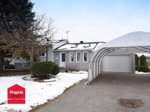 23956995 - Bungalow for sale