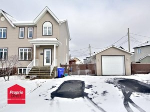 11109591 - Two-storey, semi-detached for sale