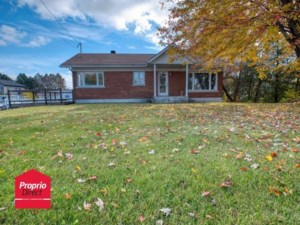 13165777 - Bungalow for sale