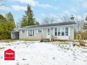 19631400 - Bungalow for sale