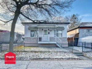 18549521 - Bungalow for sale