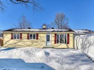 9473927 - Bungalow for sale