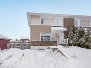 18393119 - Two-storey, semi-detached for sale
