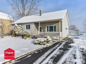 11059438 - Bungalow for sale