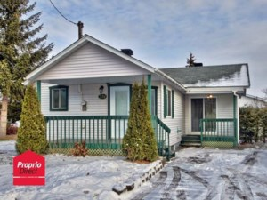 10689565 - Bungalow for sale