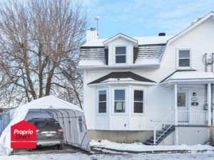 12127231 - Two-storey, semi-detached for sale