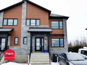 12189998 - Two-storey, semi-detached for sale