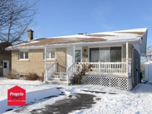 10181728 - Bungalow for sale