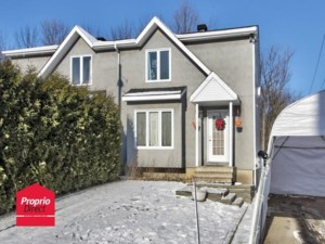 24010762 - Two-storey, semi-detached for sale