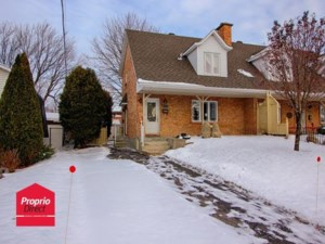 19834645 - Two-storey, semi-detached for sale