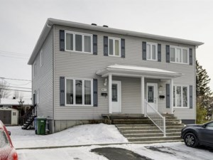 23305080 - Two-storey, semi-detached for sale