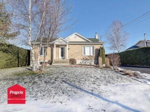 20930341 - Bungalow for sale