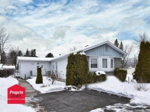 13371002 - Bungalow for sale