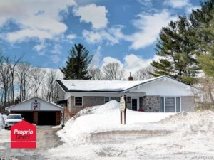 12718880 - Bungalow for sale