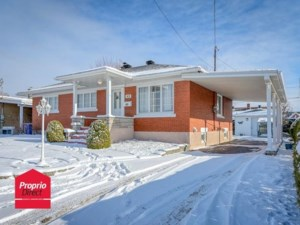 11426379 - Bungalow for sale