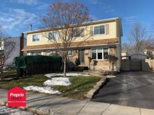 11827832 - Two-storey, semi-detached for sale
