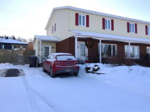 28712478 - Two-storey, semi-detached for sale