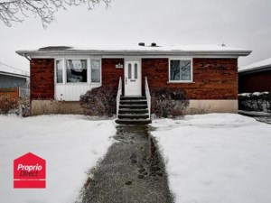 17009207 - Bungalow for sale