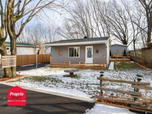 21520432 - Bungalow for sale
