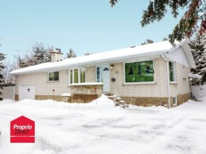 15981807 - Bungalow for sale