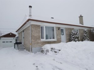 18019875 - Bungalow for sale