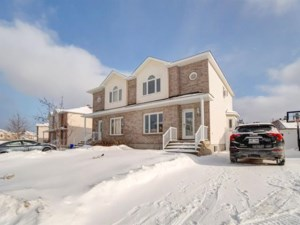 27779429 - Two-storey, semi-detached for sale