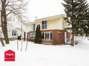 28993127 - Two-storey, semi-detached for sale