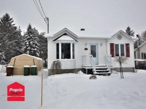 12628506 - Bungalow for sale